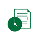 文書の即日収録・全文検索化